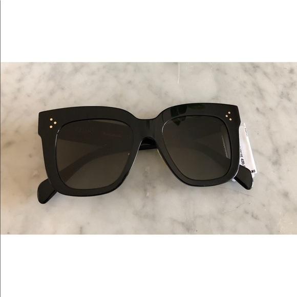 8b404189f16cc Celine Accessories - Authentic new Céline Kim CL 41444 s sunglasses